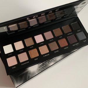 BNIB Lorac PRO Palette w/ Eyeshadow Primer